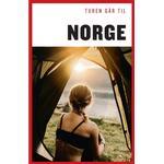 Turen går til Norge, Hæfte