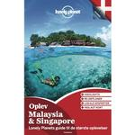 Oplev Malaysia & Singapore (Lonely Planet), E-bog