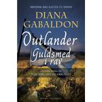 Guldsmed i rav: Outlander, E-bog