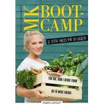 MK Bootcamp - 2 str ned på 9 uger, E-bog