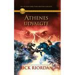 Olympens helte 3 - Athenes udvalgte, E-bog