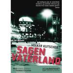 Sagen Vaterland, Lydbog MP3