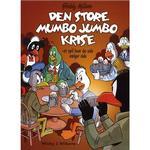 Den store Mumbo Jumbo krise: et spil hvor du selv vælger side, Hæfte
