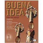 Buena idea 1 - Libro de trabajo, Øvebog, Hæfte