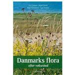 Danmarks flora efter voksested, Hardback