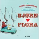 Bjørn & Flora, Hardback