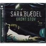 Sara blædel grønt støv Bøger Grønt Støv