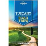 Tuscany Road Trips, Hæfte
