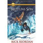 Olympens helte 2 - Neptuns søn, Lydbog MP3