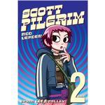 Scott Pilgrim mod verden, Hæfte