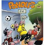 Pondus - 0-6, Hæfte