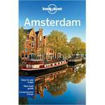 Lonely planet amsterdam Bøger Amsterdam, Hæfte