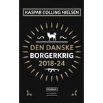 Den Danske Borgerkrig 2018-24, Lydbog MP3