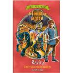 Ravira: underverdenens hersker, Hardback
