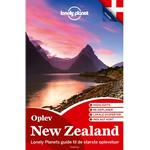 Oplev New Zealand (Lonely Planet), E-bog