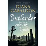Den engelske kvinde: Outlander, E-bog