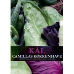 Kål - Camillas køkkenhave, E-bog