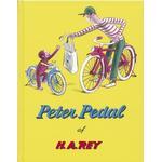 Peter Pedal, Hardback