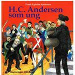 H. C. Andersen som ung, E-bog
