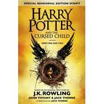 Harry Potter and the Cursed Child: Parts I & II, Hardback