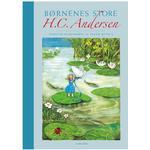 Børnenes H.C. Andersen: eventyr, Hardback