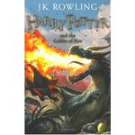Harry Potter and the Goblet of Fire, Paperback