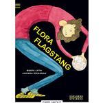Flora Flagstang, E-bog