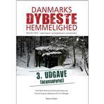 Danmarks dybeste hemmelighed: REGAN VEST, regeringens og kongehusets atombunker, Hæfte