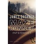 Maze Runner - Infernoet: Maze Runner 2, E-bog