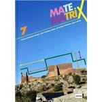 Matematrix 7, Hardback