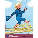 Emil fra Lønneberg, Lydbog MP3