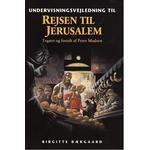 Rejsen til Jerusalem: en påskebog, Undervisningsvejledning, Spiral