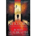 Silkeorm, Paperback