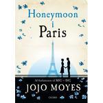 Honeymoon i Paris, E-bog
