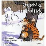 Steen & Stoffer - Snemænd uden grænser (Bind 7), Hæfte