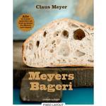 Meyers bageri, E-bog