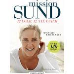 Mission sund - 12 uger, 12 nye vaner, E-bog