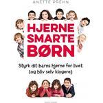 Hjernesmarte børn: Styrk dit barns hjerne for livet (og bliv selv klogere), Lydbog MP3