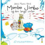 Mimbo jimbo og den lange vinter Bøger Mimbo Jimbo og den lange vinter - Lyt&læs, E-bog