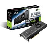 ASUS GeForce GTX 1080 Ti Turbo 2xHDMI 2xDP 11GB