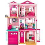 Barbie - Dukkehuse Mattel Barbie Dream House