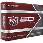 Golf på tilbud Wilson W/S Fifty Elite (12 pack)