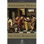 Three Musketeers (Modern Library)