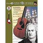 Your Pick of Bach (Guitar Tab)