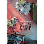 Karlas kamp, Lydbog MP3