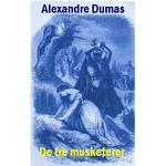 De tre musketerer, E-bog