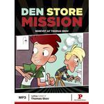 Den store mission, Lydbog MP3