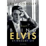 Being Elvis: Et ensomt liv, E-bog
