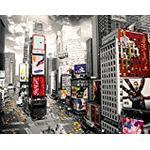 By - Vægdekoration GB Eye New York Times Square 2 40x50cm Plakater