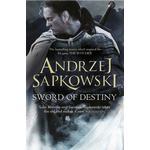 Sword of Destiny, Paperback